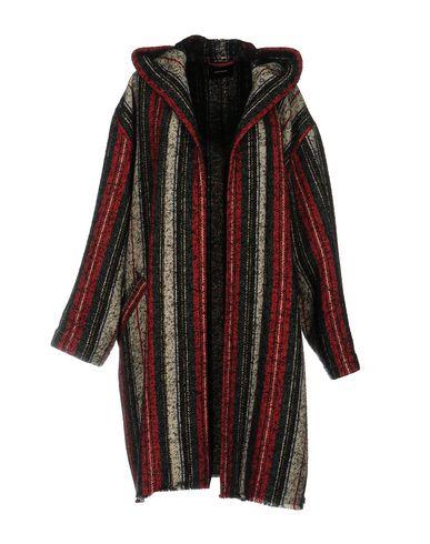 Легкое пальто ISABEL MARANT 41692335IN