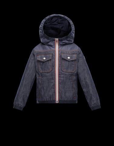 Moncler Overcoat D,U,E CHRONO