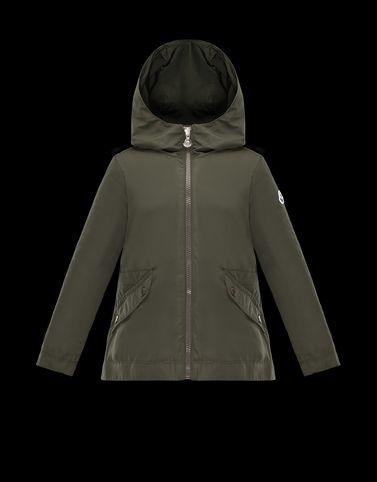 Moncler Overcoat D,U,E DERICIA