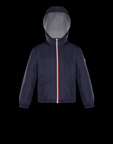 Moncler Kids 4-6 Years - Boy Man: NEW URVILLE