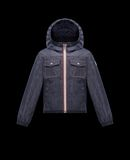 MONCLER CHRONO - Overcoats - men
