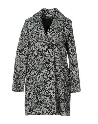 Легкое пальто BLUGIRL FOLIES 41692451BE