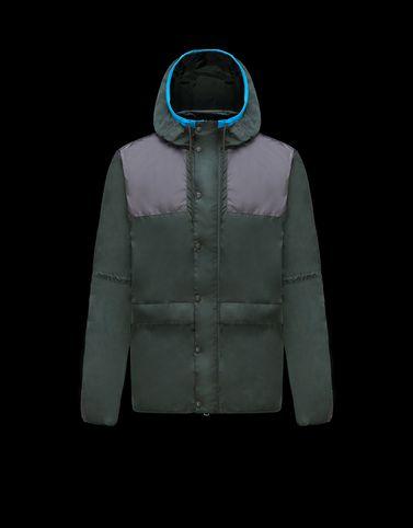 Moncler Overcoat U ELOI