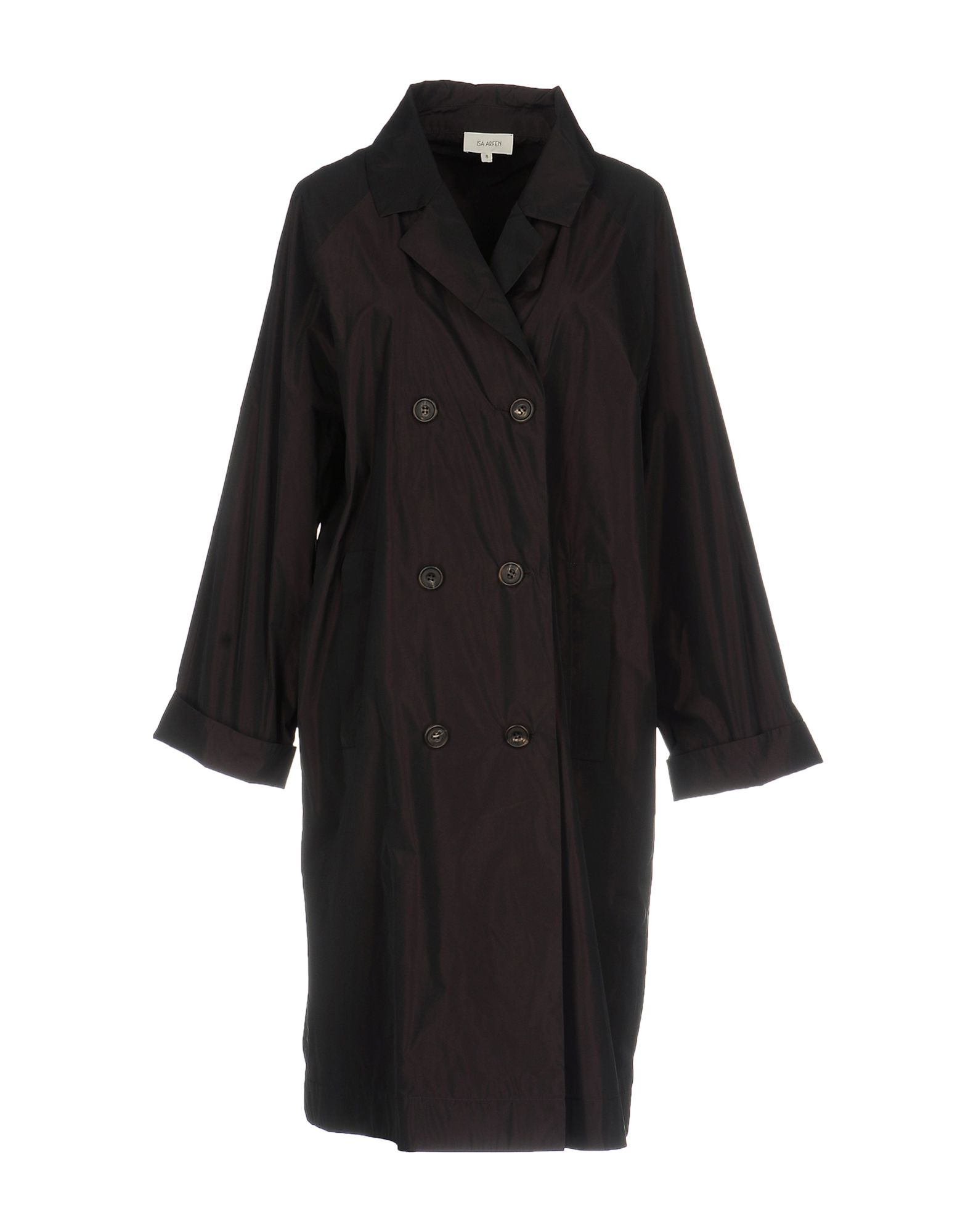 цена ISA ARFEN Легкое пальто онлайн в 2017 году