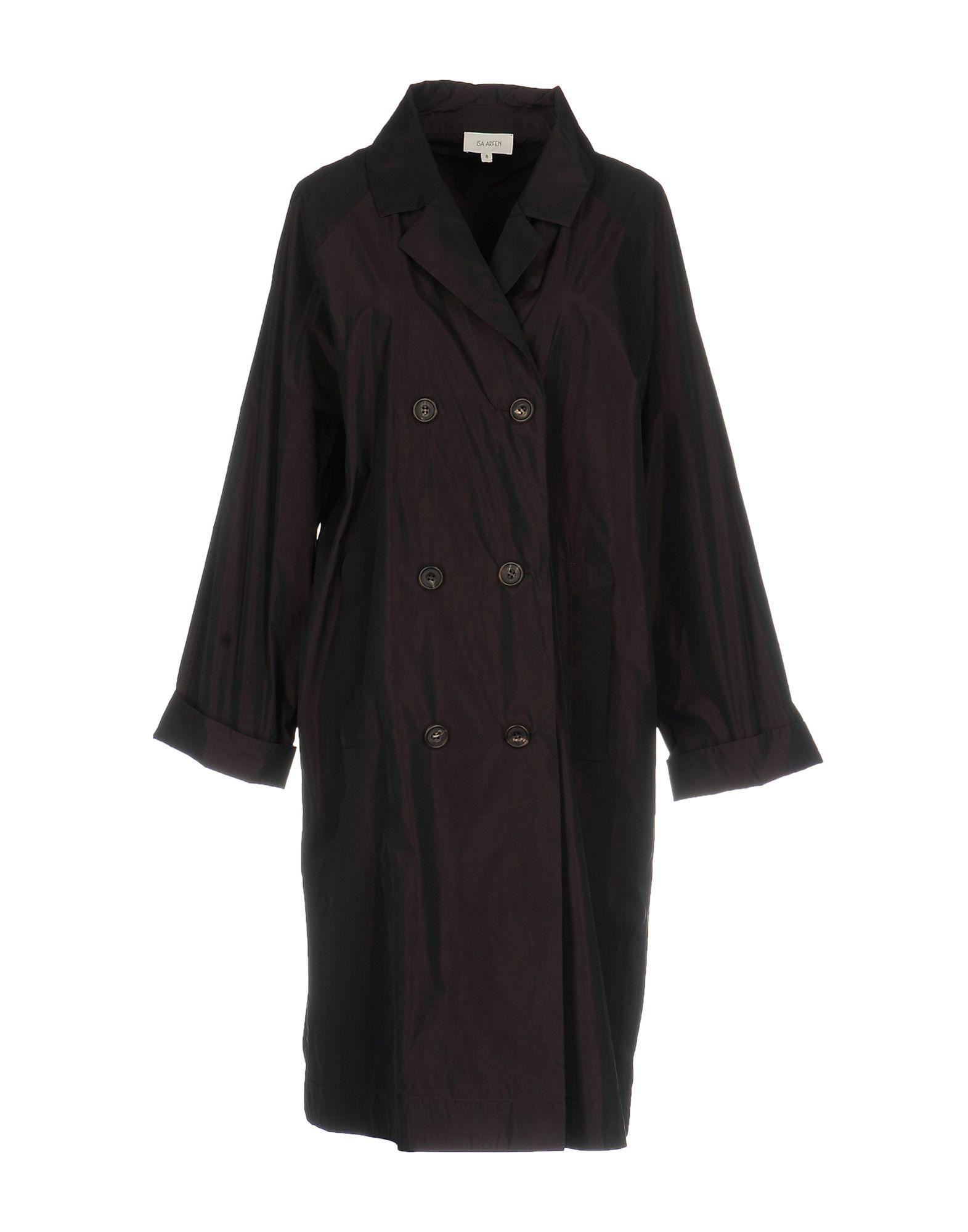ISA ARFEN Легкое пальто mresale легкое пальто