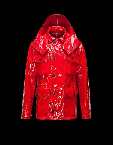 Moncler Overcoat U BERCOT