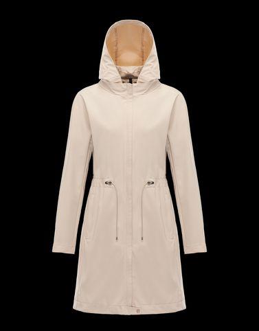 Moncler Raincoat D LIVAROT