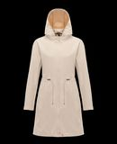 MONCLER LIVAROT - Raincoats - women