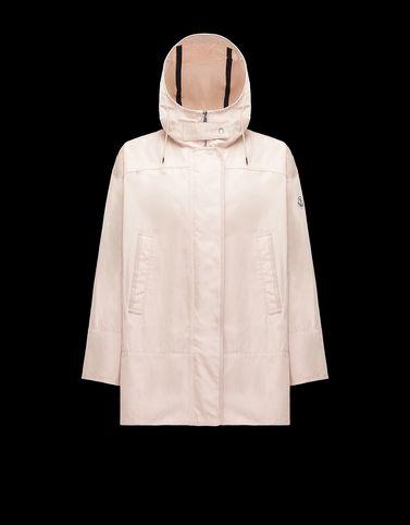 Moncler Raincoat D PULSATILLE
