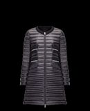 MONCLER BISCUIT - Long outerwear - women