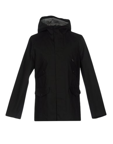 Легкое пальто BEN SHERMAN 41693556JH
