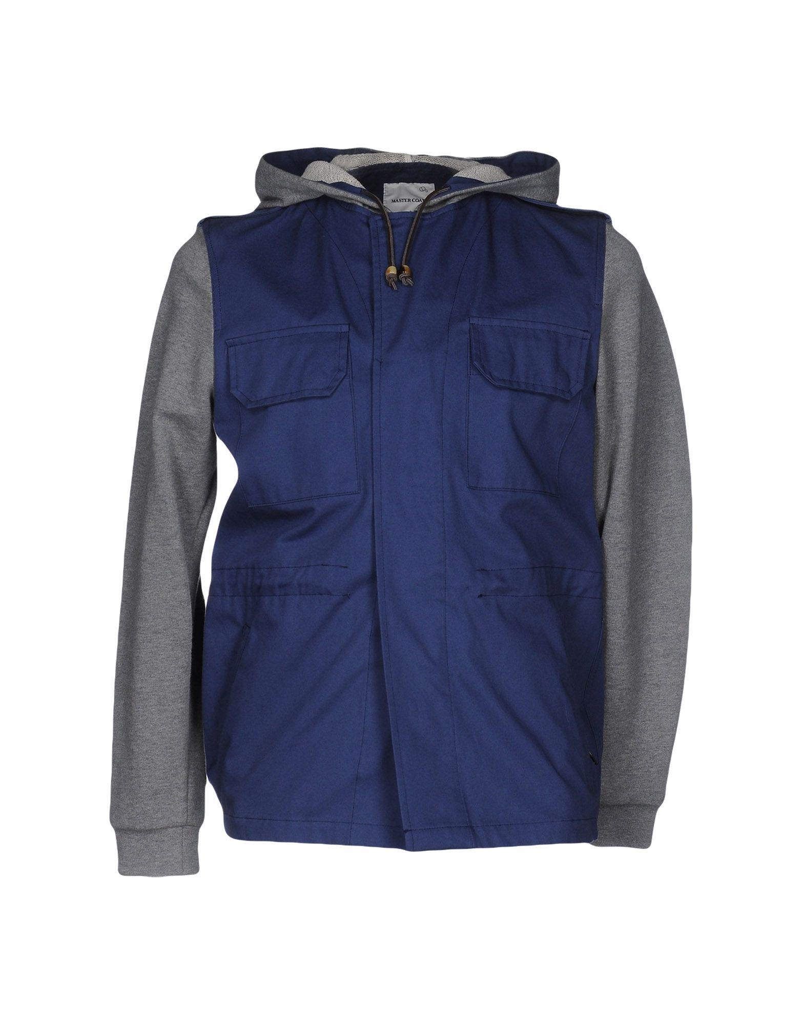 MASTER COAT Куртка
