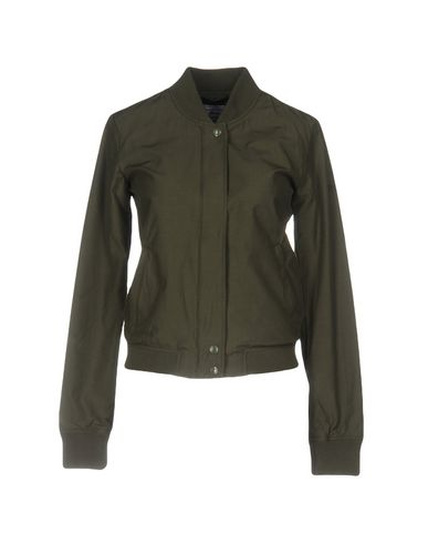 Куртка PENN-RICH WOOLRICH (PA) 41694017DO