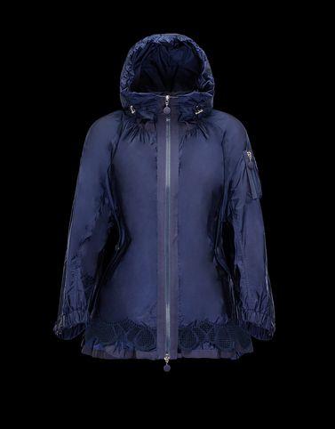 Moncler Overcoat D BONNIEUX