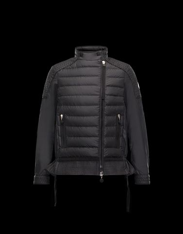 Moncler Short jacket D AUBAGNE