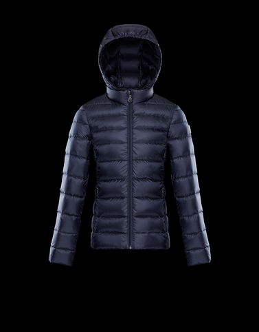 Moncler Teen 12-14 years - Girl Woman: NEW IRAIDA