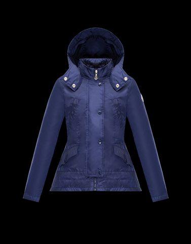 Moncler Overcoat D,U,E AYROLLETTE