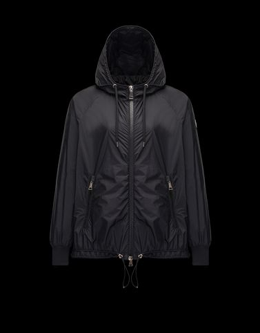 Moncler Overcoat D ORCHIS