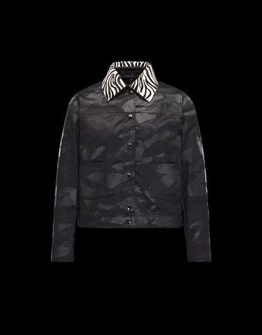 Moncler Overcoat D ANCOLIE