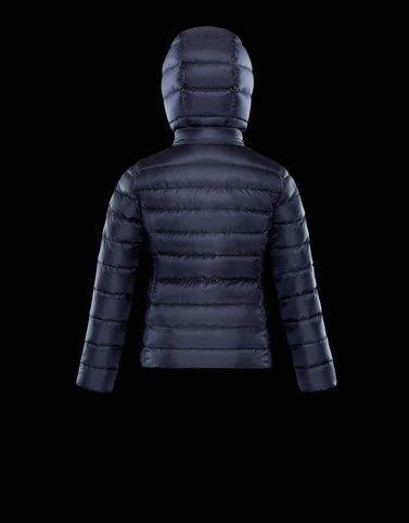 Moncler Kids 4-6 Years - Girl Woman: NEW IRAIDA