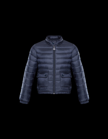 Moncler Kids 4-6 Years - Girl Woman: LANS