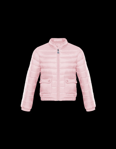 LANS Pink Kids 4-6 Years - Girl Woman