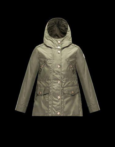 Moncler Overcoat D,U,E PHILANTHA