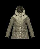 MONCLER PHILANTHA - Overcoats - women