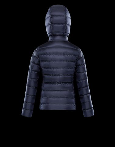 Moncler Junior 8-10 Years - Girl Woman: NEW IRAIDA