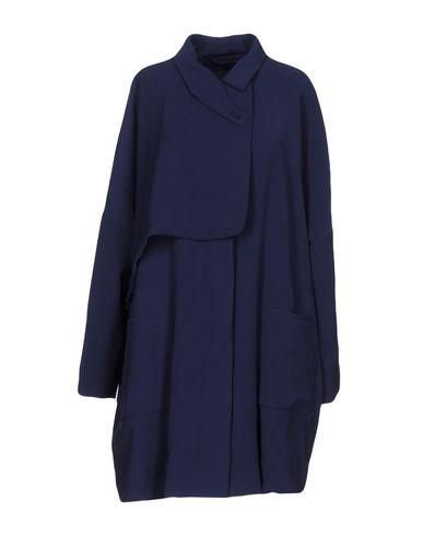Легкое пальто EMPORIO ARMANI 41694841UK