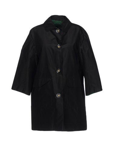 Легкое пальто EMPORIO ARMANI 41694894NF