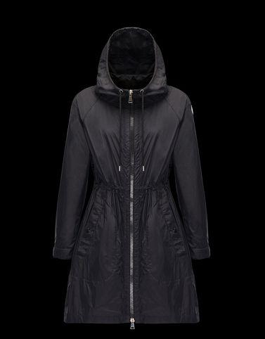 Moncler Raincoat D ORTIE