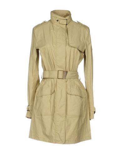 Легкое пальто от MATCHLESS