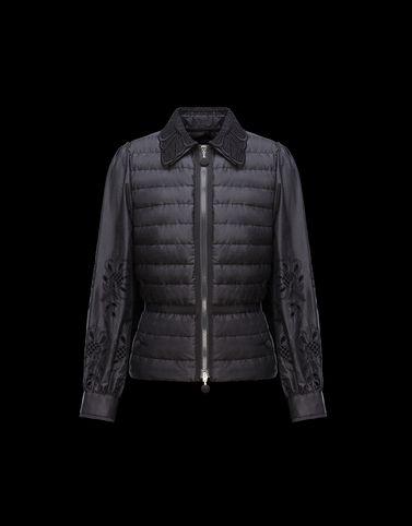 Moncler Short jacket D ENBRUN