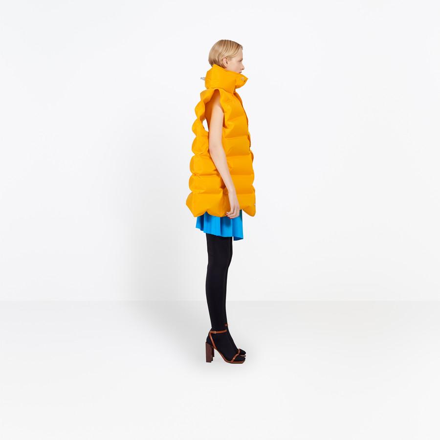 BALENCIAGA Inflatable Jacket Jacket D i