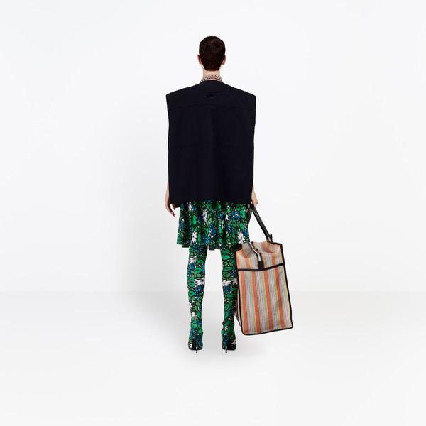 BALENCIAGA Jacket D Multi Pockets Vest h