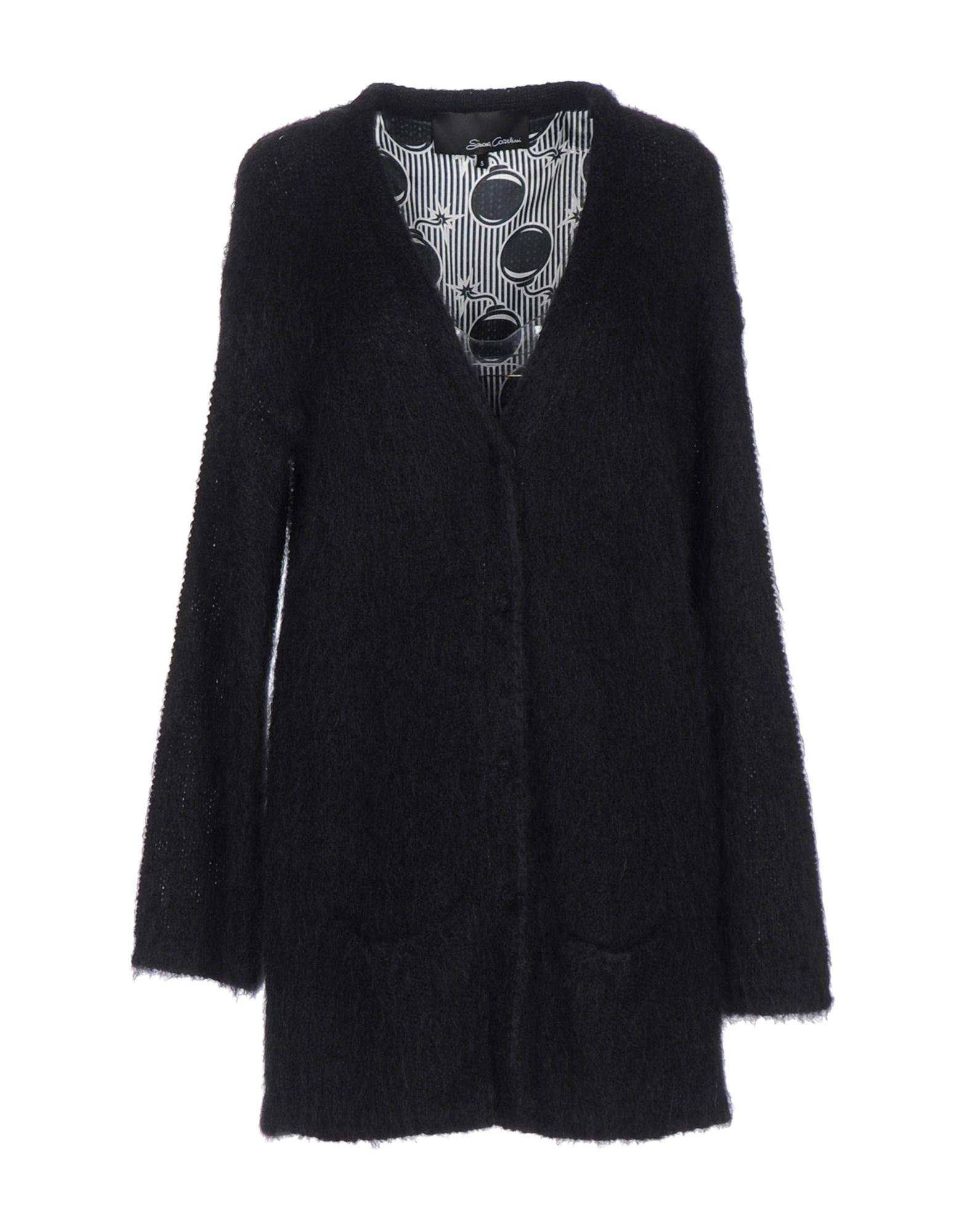 цены на SIMONA CORSELLINI Легкое пальто в интернет-магазинах