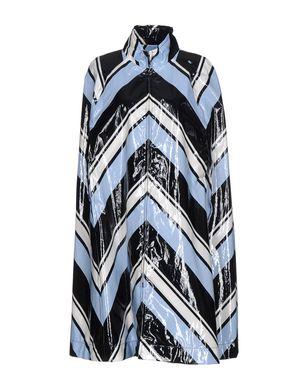 DOLCE & GABBANA Damen Cape Farbe Himmelblau Größe 5 Sale Angebote Bagenz