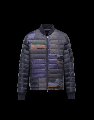 Moncler Outerwear U PHILIPPE