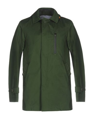 Легкое пальто от CAMPLIN