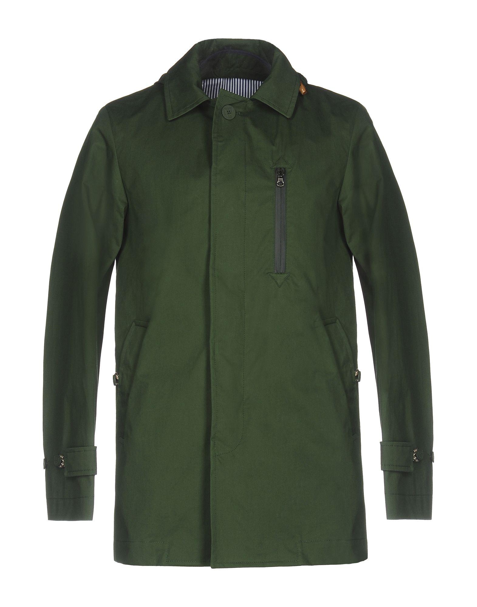 CAMPLIN Легкое пальто