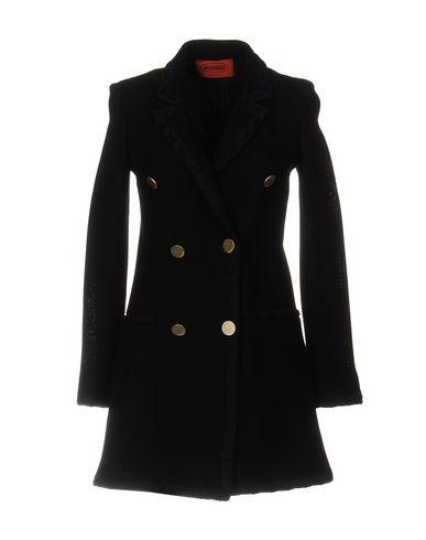 Легкое пальто MISSONI 41696428GX