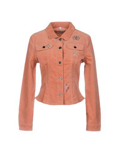 Куртка BLUMARINE JEANS 41696634OL