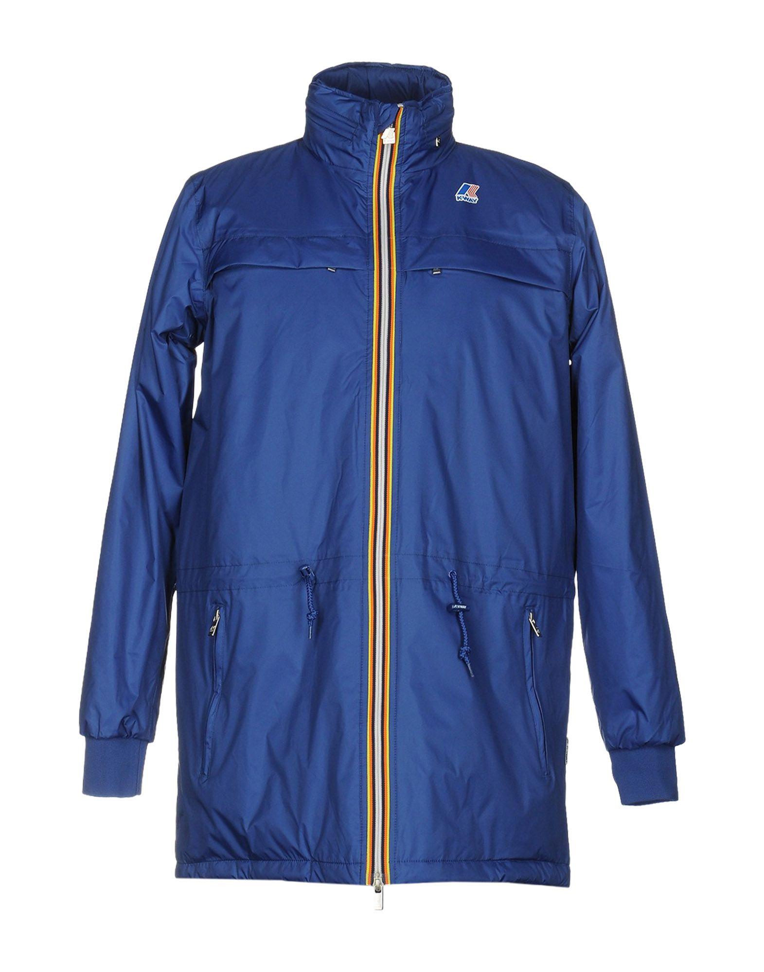 K-WAY Куртка колготки для беременных полупрозрачные