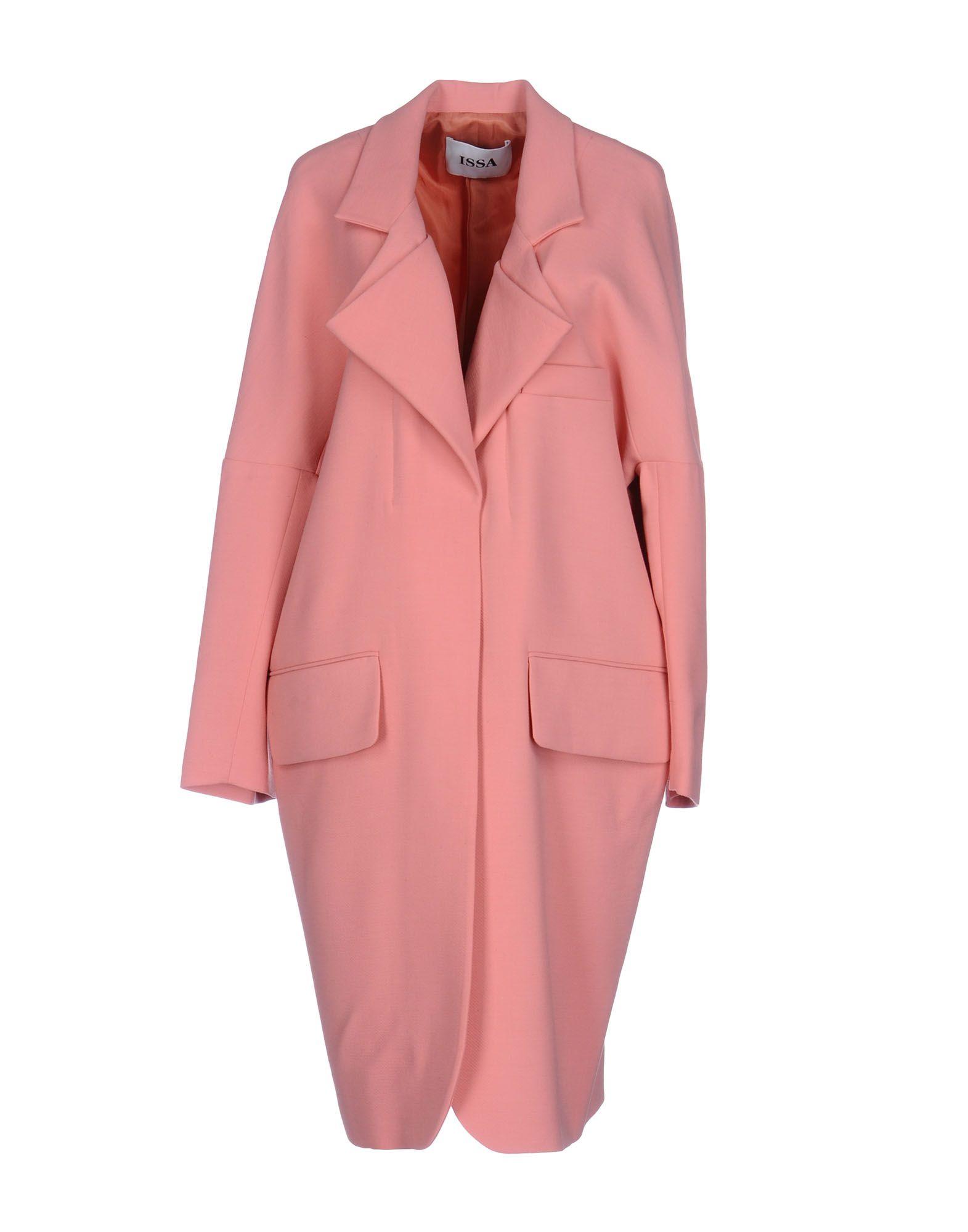 купить ISSA Пальто по цене 11300 рублей