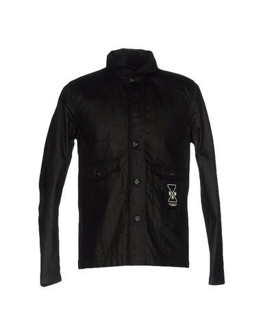 Джинсовая верхняя одежда RAW ESSENTIALS for G-STAR 41696902LD