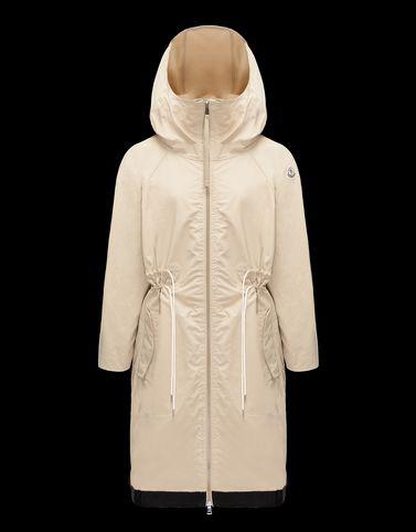 Moncler Raincoat D PIN