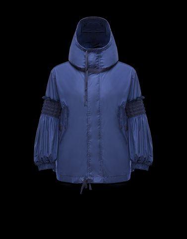 Moncler Overcoat D EMBRUN