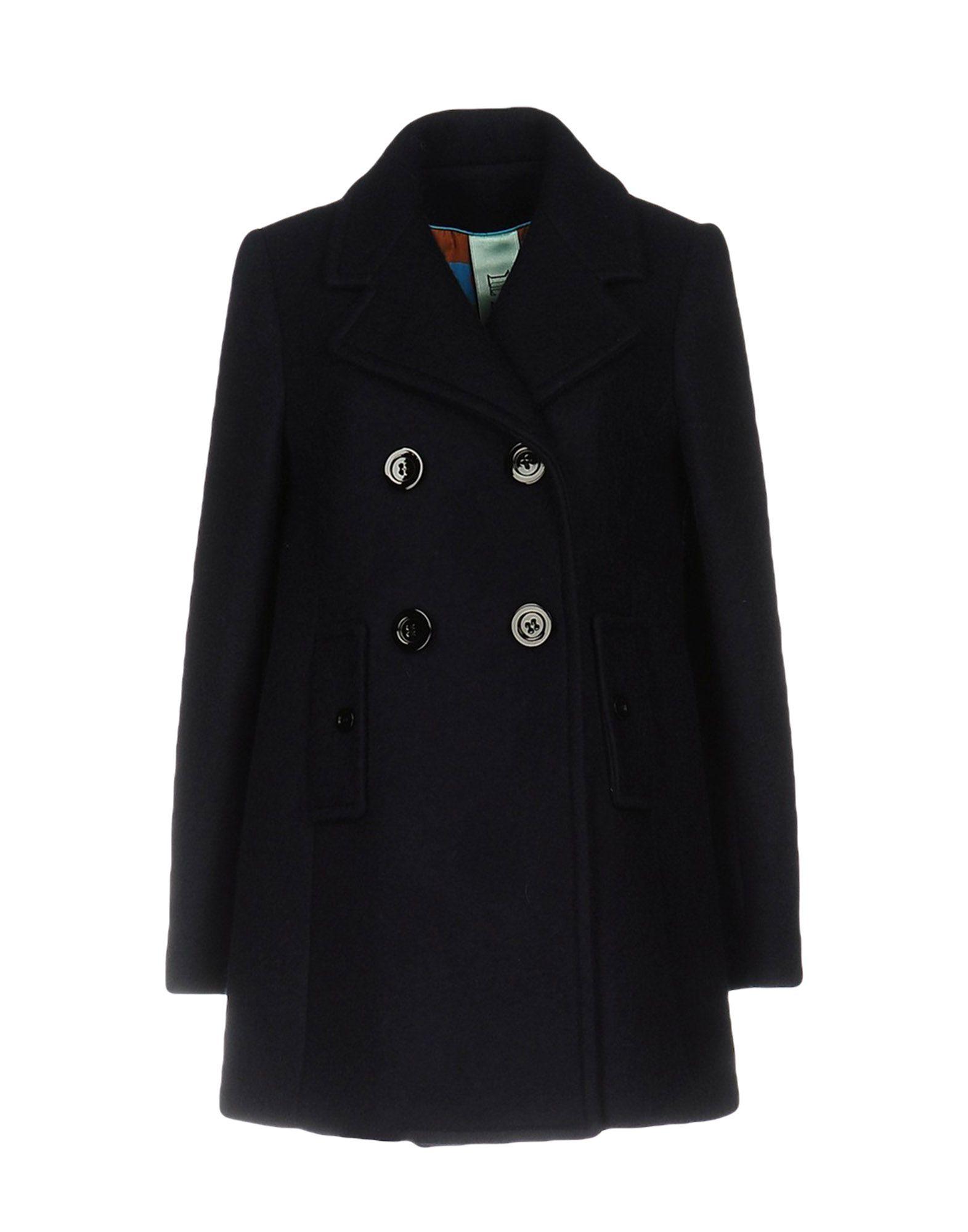 IL THE' DELLE 5 Пальто цена