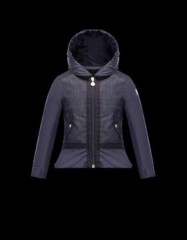 Moncler Overcoat D,U,E HABEN